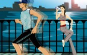 都市时尚 3 11 都市时尚 绘画壁纸