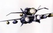 超时空要塞 1 11 超时空要塞 绘画壁纸