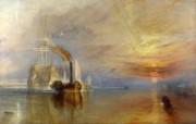 伦敦画廊帆船 1 17 伦敦画廊帆船 绘画壁纸