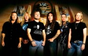 Iron Maiden 重金属乐队专辑插画壁纸 Iron Maiden 成员 Iron Maiden 重金属乐队壁纸 Iron Maiden 重金属乐队专辑插画壁纸 绘画壁纸