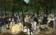 伦敦国家画廊(三) 绘画壁纸
