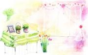 梦幻风光 10 10 梦幻风光 绘画壁纸