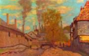 印象派画家 壁纸 莫奈作品 莫奈油画壁纸 1600 1200 莫奈 Claude Monet 绘画作品 绘画壁纸
