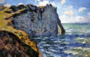 印象派画家 壁纸 Claude Monet 克劳德 莫奈绘画壁纸 1600 1200 莫奈 Claude Monet 绘画作品 绘画壁纸