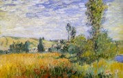 莫奈作品莫奈油画 Claude Monet Painting Art 壁纸11 莫奈作品莫奈油画C 绘画壁纸