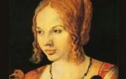 世界经典名画Albrecht Durer丢勒绘画作品集 绘画壁纸