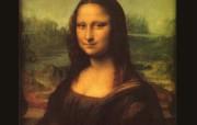 世界经典名画壁纸 Leonardo da Vinci 达・芬奇作品集 绘画壁纸
