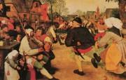 世界名画壁纸Pieter Bruegel 老勃鲁盖尔作品集 绘画壁纸