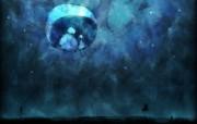 Vlads月亮主题 1 4 Vlads月亮主题 绘画壁纸