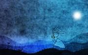 Vlads月亮主题 2 10 Vlads月亮主题 绘画壁纸