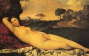 意大利画家 Giorgione 乔尔乔内作品集 绘画壁纸