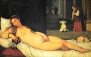 意大利画家 Tiziano Vecellio 提香・韦切利奥作品集 绘画壁纸