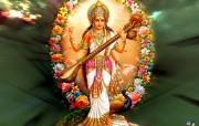 印度神话美绘 绘画壁纸