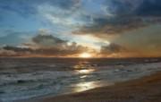 早晨的阳光神奇油画壁纸 壁纸4 早晨的阳光神奇油画壁 绘画壁纸