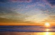 早晨的阳光神奇油画壁纸 壁纸7 早晨的阳光神奇油画壁 绘画壁纸