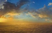 早晨的阳光神奇油画壁纸 壁纸15 早晨的阳光神奇油画壁 绘画壁纸