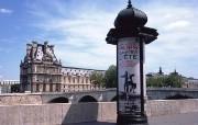 巴黎 2 17 巴黎 建筑壁纸