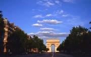巴黎 2 8 巴黎 建筑壁纸
