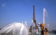巴黎 2 2 巴黎 建筑壁纸