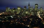 城市夜景 9 12 城市夜景 建筑壁纸