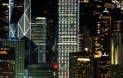 城市夜景 11 14 城市夜景 建筑壁纸