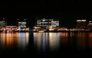 城市夜景 4 9 城市夜景 建筑壁纸