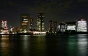 城市夜景 4 8 城市夜景 建筑壁纸