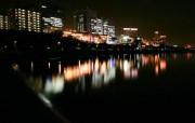 城市夜景 4 7 城市夜景 建筑壁纸