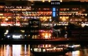 城市夜景 5 19 城市夜景 建筑壁纸