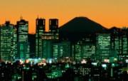 城市夜景 10 15 城市夜景 建筑壁纸