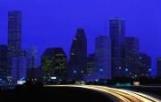 城市夜景 10 4 城市夜景 建筑壁纸