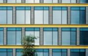 宽屏都市大厦 1 10 宽屏都市大厦 建筑壁纸