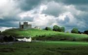爱尔兰 1 14 爱尔兰 建筑壁纸