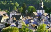 德国 建筑壁纸