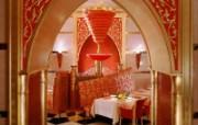 迪拜酒店 1 15 迪拜酒店 建筑壁纸