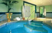 迪拜酒店 1 11 迪拜酒店 建筑壁纸