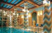 迪拜酒店 1 6 迪拜酒店 建筑壁纸