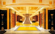 迪拜酒店 1 5 迪拜酒店 建筑壁纸