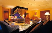 迪拜酒店 1 3 迪拜酒店 建筑壁纸
