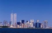 美国 1 11 美国 建筑壁纸