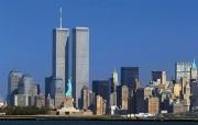 美国 1 10 美国 建筑壁纸