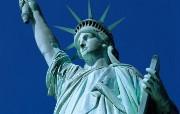 美国 1 6 美国 建筑壁纸
