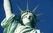 美国 1 5 美国 建筑壁纸