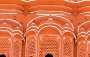 印度建筑写真 1 18 印度建筑写真 建筑壁纸