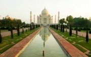印度建筑写真 1 9 印度建筑写真 建筑壁纸