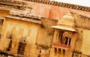 印度建筑写真 1 5 印度建筑写真 建筑壁纸