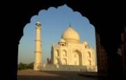 印度建筑写真 1 4 印度建筑写真 建筑壁纸