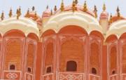 印度建筑写真 1 2 印度建筑写真 建筑壁纸