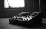 古董音频调节器材 1920 1200 壁纸6 古董音频调节器材 1 建筑壁纸
