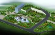 建筑园林效果 5 13 建筑园林效果 建筑壁纸